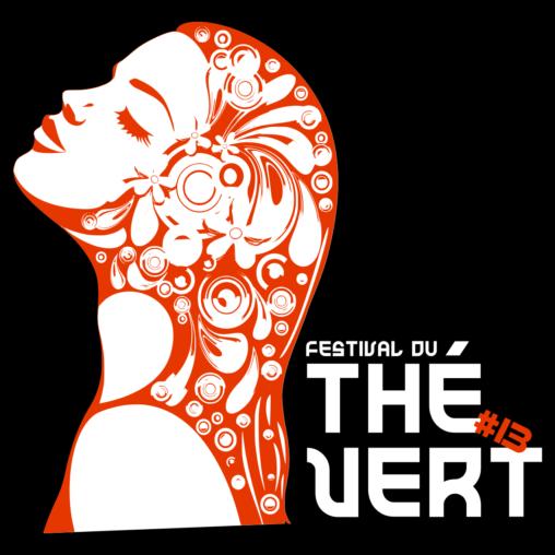 Festival du Thé Vert 2017 – Back T-Shirt